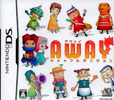 Image 1 for Away: Shuffle Dungeon