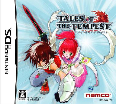 Image for Tales of the Tempest
