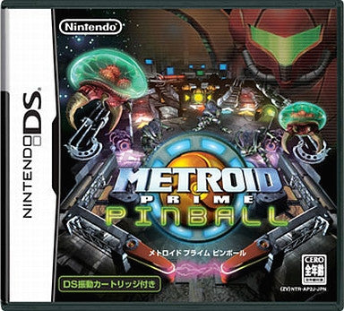 Image for Metroid Prime Pinball