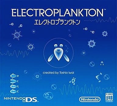 Image 1 for Electroplankton (w/ Headphone)