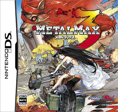Image for Metal Max 3