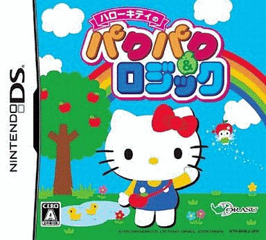Image for Hello Kitty no PacPac & Logic