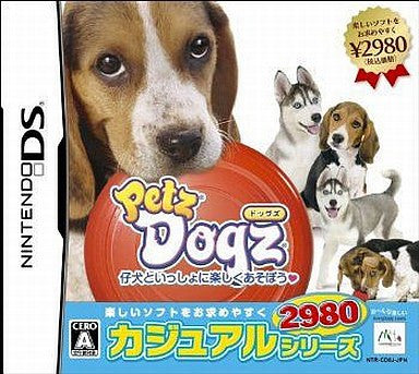 Image for Petz Dogz (Casual Series 2980)