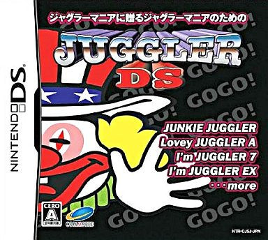 Image for Juggler DS