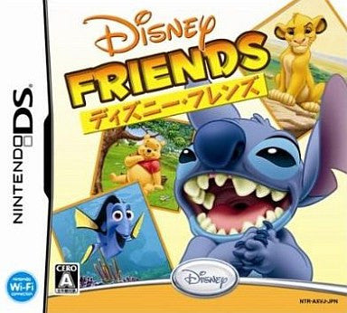 Image for Disney Friends