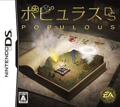 Image for Populous DS