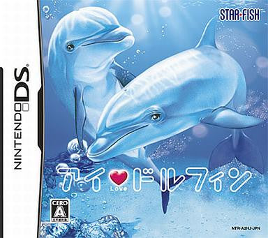 Image for I Love Dolphin