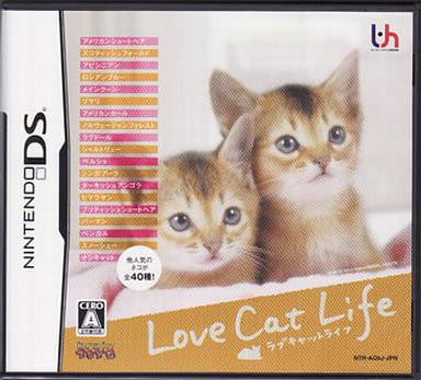 Image for Love Cat Life