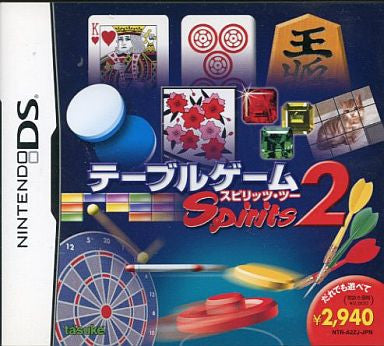 Image 1 for Table Game Spirits 2