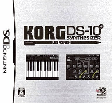 KORG DS-10 Plus [DSi Enhanced]