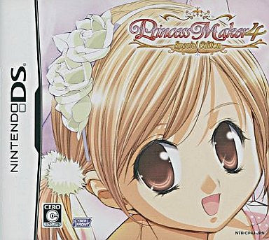 Image for Princess Maker 4 DS Special Edition