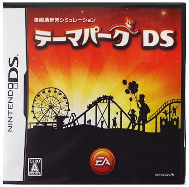 Image 1 for Theme Park DS