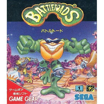 Image for Battletoads