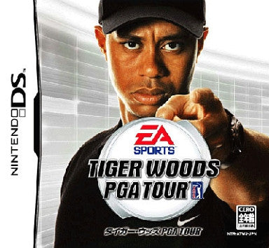 Image for Tiger Woods PGA Tour