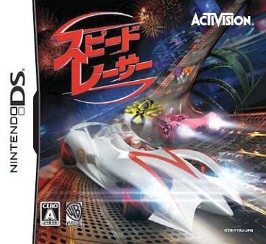 Image for Speed Racer: The Video Game