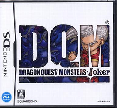Image for Dragon Quest Monsters: Joker