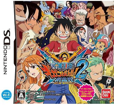 One Piece: Gigant Battle 2 - Shinsekai