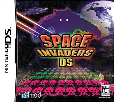 Image for Space Invaders DS