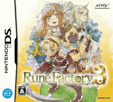 Image for Rune Factory 3