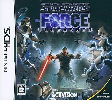 Image 1 for Star Wars The Force Unleashed
