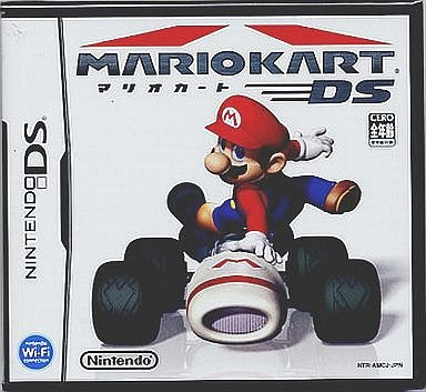 Image for Mario Kart DS