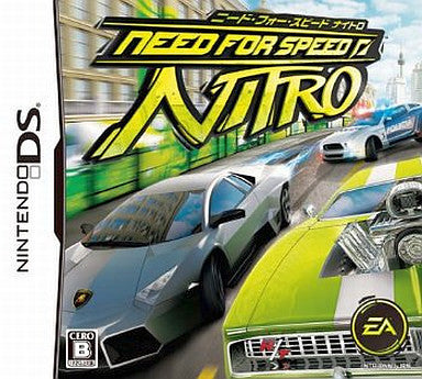 Image for Need for Speed: Nitro