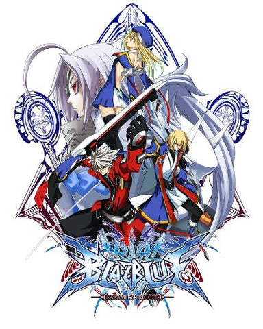 BlazBlue Portable (ASW Best Selection)