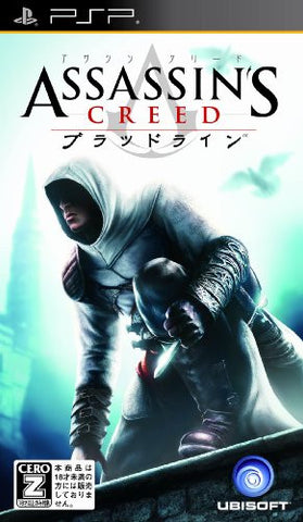 Image for Assassin's Creed: Bloodlines