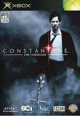 Image for Constantine