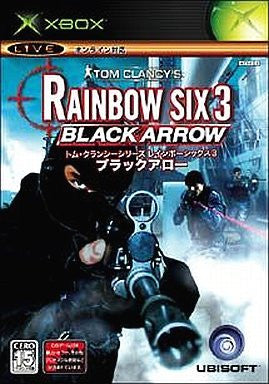 Image for Tom Clancy's Rainbow Six 3: Black Arrow