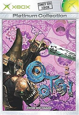 Image for Otogi (Platinum Collection)