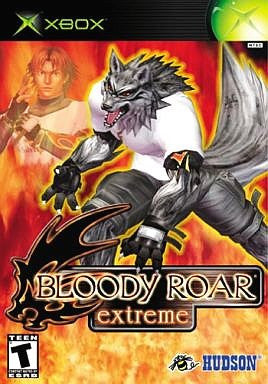 Image for Bloody Roar Extreme