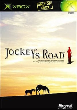 Image for Jockey's Road
