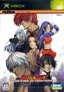 Image for The King of Fighters Neowave