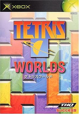 Image for Tetris Worlds
