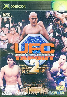 Image 1 for Ultimate Fighting Championship 2 Tap Out