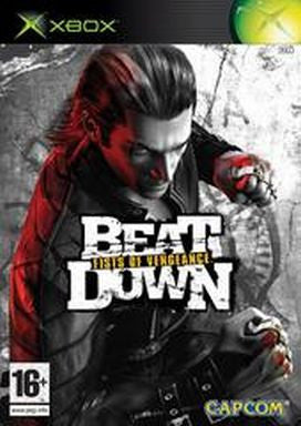 Image for BeatDown: Fists of Vengeance