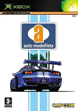 Image for Auto Modellista U.S. Tuned