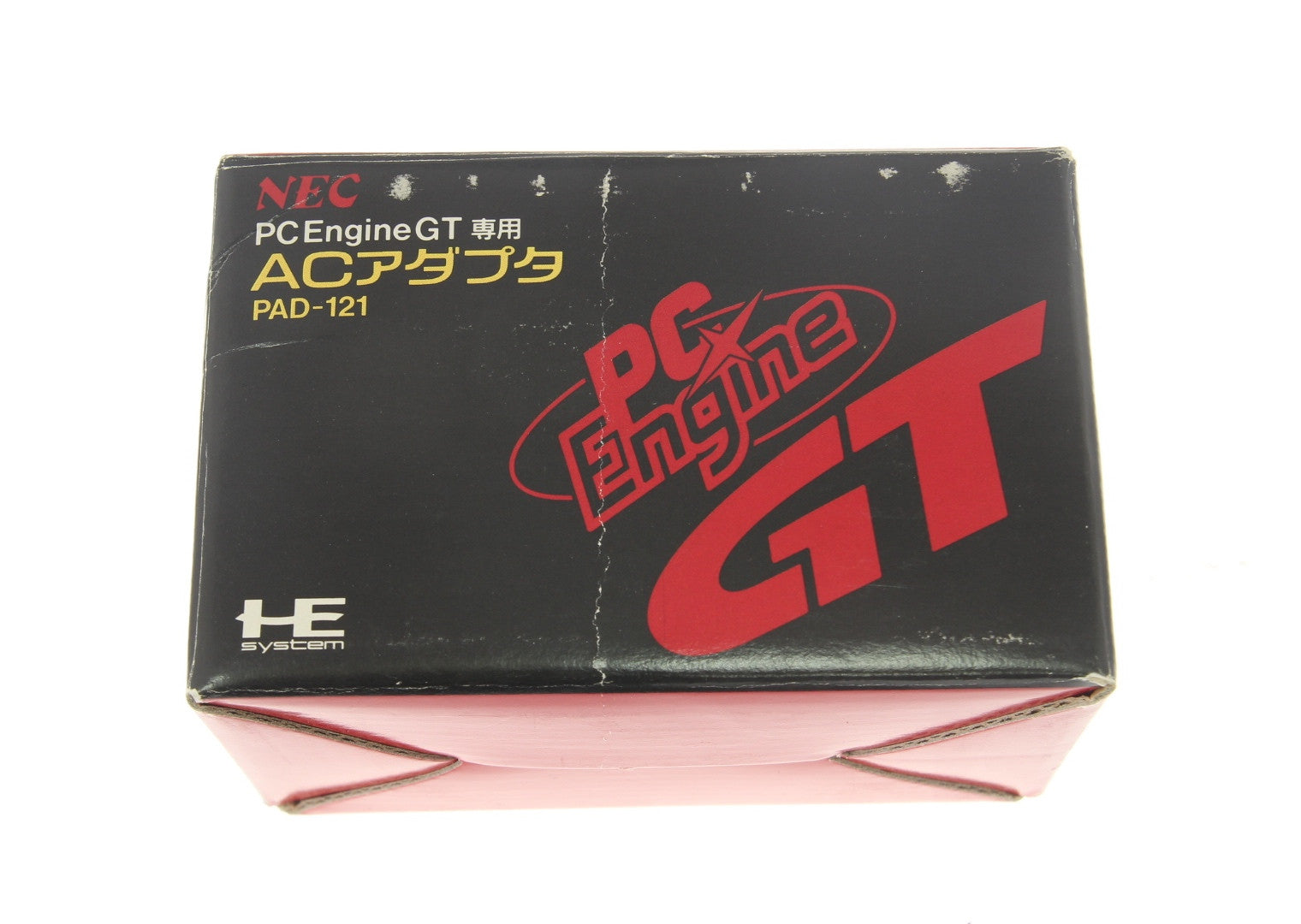 Image 1 for AC Adapter for PC Engine GT