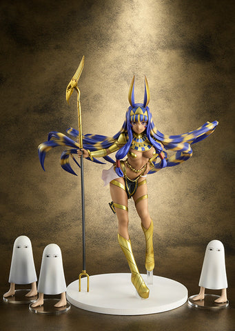 Fate/Grand Order - Nitocris - 1/7 - Caster - Hobby Japan Exclusive (Amakuni, Hobby Japan)
