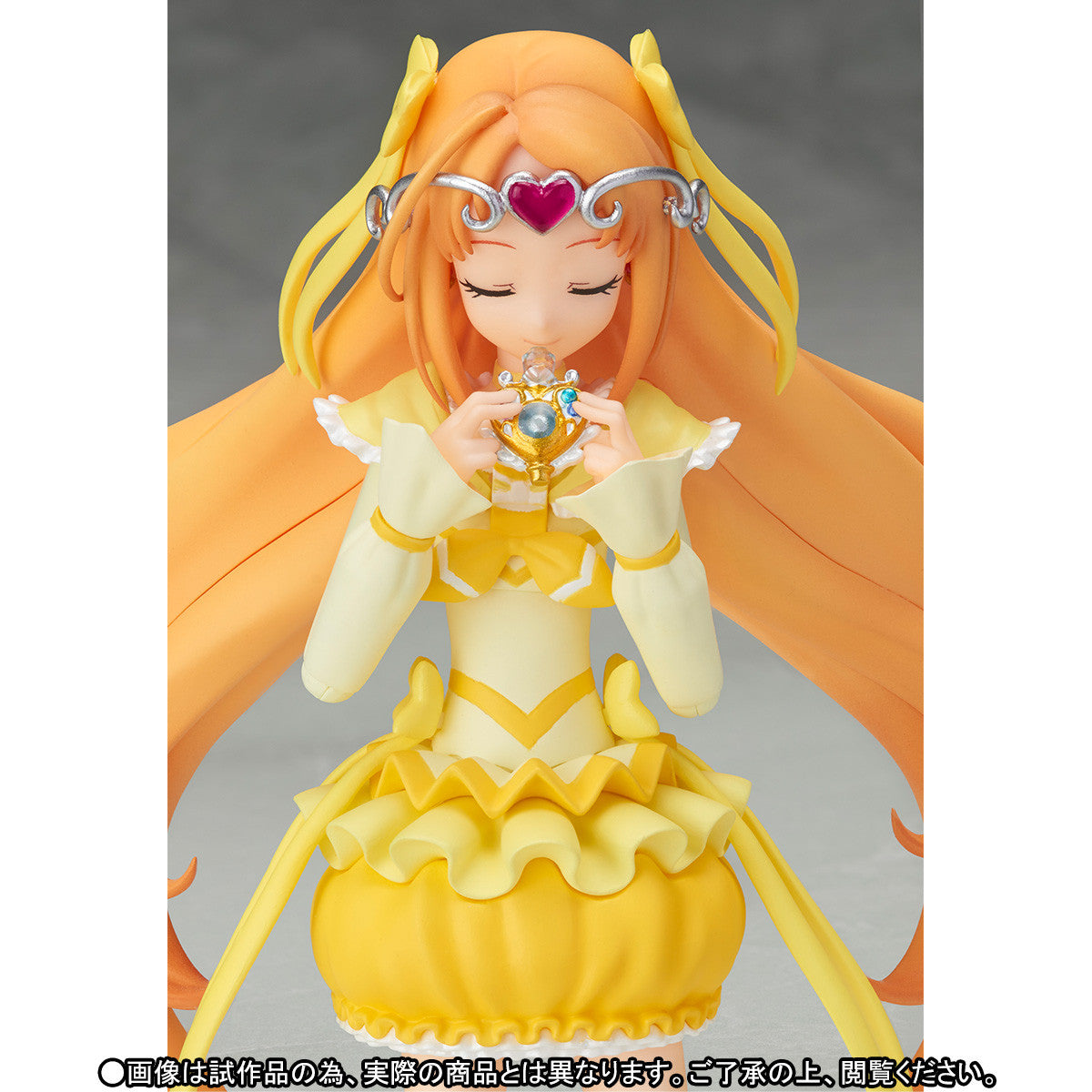 Image 3 for Suite PreCure♪ - Cure Muse - S.H.Figuarts (Bandai)