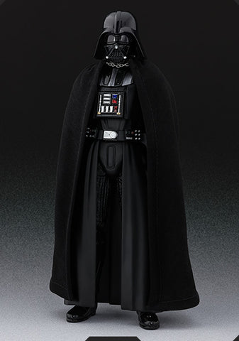 Return of the Jedi - Darth Vader - S.H.Figuarts