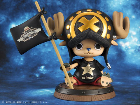 Image for Tony Tony Chopper Crimin Ver. Shibuya Limited Edition - P.O.P Sailing Again (Mugiwara)