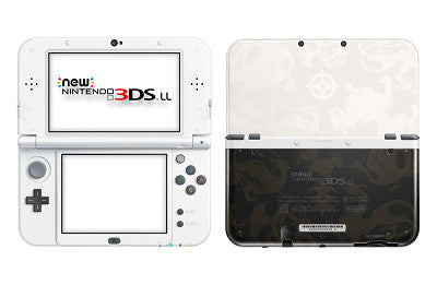 New Nintendo 3DS LL Fire Emblem if Edition [Limited Edition]