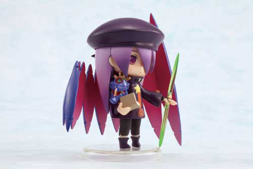 "Toy's Works Collection 2.5 Premium ""Etrian Odyssey III The Drowned City"" Deep City Party"
