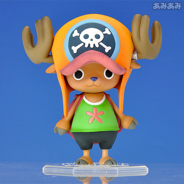 "Excellent Model Portrait.Of.Pirates ONE PIECE ""STRONG EDITION"" Tony Tony Chopper Ver.1 1/8"