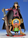 "Excellent Model Portrait.Of.Pirates ONE PIECE ""STRONG EDITION"" Tony Tony Chopper Ver.1 1/8 - 10"