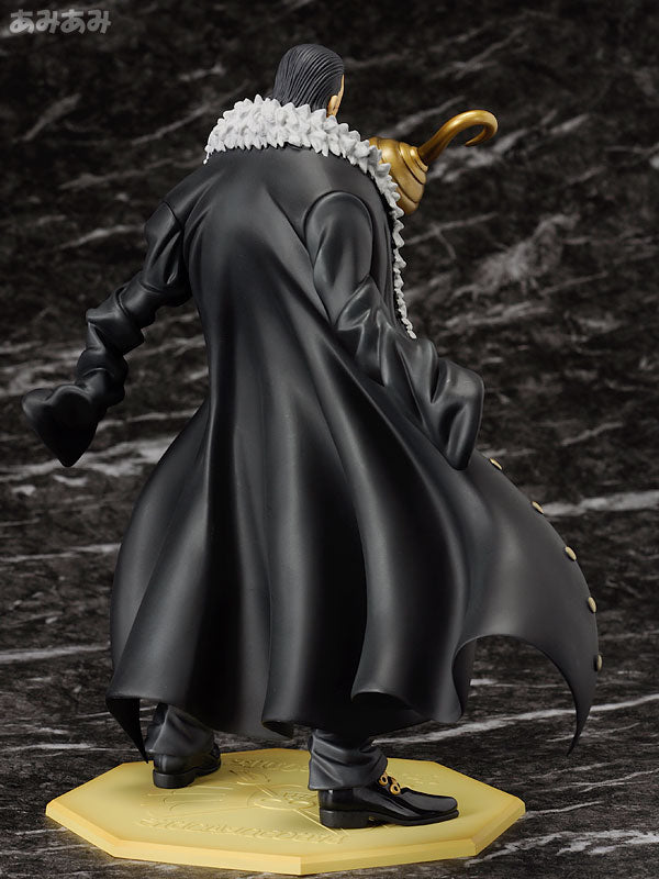 Excellent Model Portrait.Of.Pirates ONE PIECE Series NEO-DX Crocodile 1/8