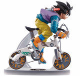 "DESKTOP REAL McCOY ""Dragon Ball Z"" Son Goku 02 - 1"