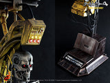 "Diorama Masterpiece ""Terminator Salvation"" T-700 Factory 1/6 Scale Pre-painted Kit - 7"